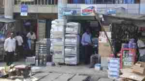 Computer Village Adds N1.5 Billion To Nigeria's Economy Daily